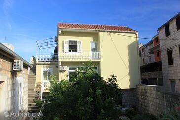Vis, Vis, Property 8534 - Apartments near sea with pebble beach.