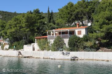 Klek, Ušće Neretve, Property 8537 - Apartments by the sea.
