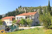 Apartments with a parking space Slano (Dubrovnik) - 8547