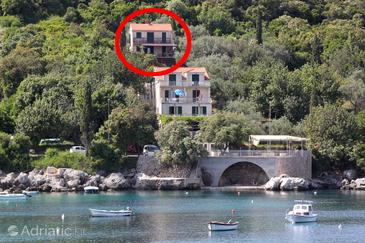Molunat, Dubrovnik, Objekt 8550 - Ubytování v blízkosti moře.