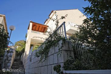Dubrovnik, Dubrovnik, Property 8553 - Apartments with pebble beach.