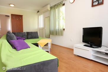 Dubrovnik, Dnevni boravak u smještaju tipa apartment, dostupna klima i WiFi.