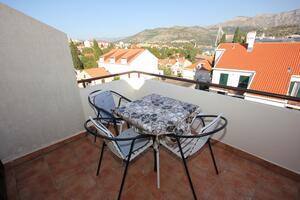Апартаменты с парковкой Дубровник - Dubrovnik - 8555