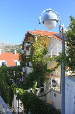 Dubrovnik, Dubrovnik, Objekt 8555 - Apartmani sa šljunčanom plažom.