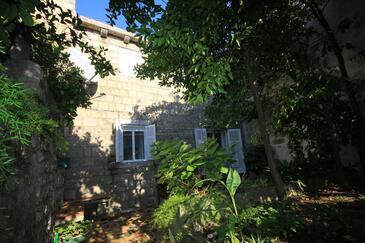 Cavtat, Dubrovnik, Objekt 8557 - Ubytovanie blízko mora.