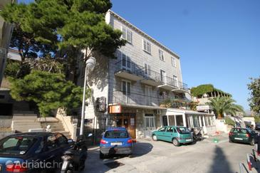 Dubrovnik, Dubrovnik, Property 8560 - Apartments with pebble beach.