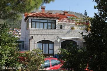 Dubrovnik, Dubrovnik, Property 8561 - Apartments with pebble beach.