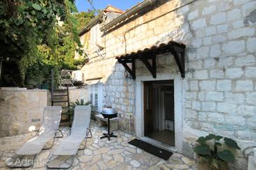 Dubrovnik, Dubrovnik, Property 8563 - Vacation Rentals with pebble beach.