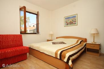 Bosanka, Bedroom in the room, WIFI.