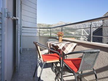 Balcony    - A-8565-a