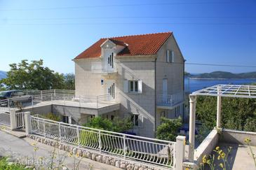 Brsečine, Dubrovnik, Property 8568 - Vacation Rentals with pebble beach.