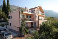 Apartmány s parkovištěm Mlini (Dubrovnik) - 8569