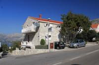 Апартаменты с парковкой Cavtat (Dubrovnik) - 8576