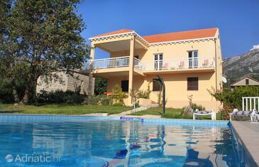 Zastolje, Dubrovnik, Objekt 8577 - Ubytování s písčitou pláží.