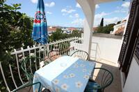 Apartments by the sea Biograd na Moru (Biograd) - 858