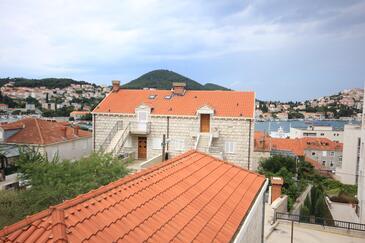 Dubrovnik, Dubrovnik, Objekt 8580 - Ubytování s oblázkovou pláží.