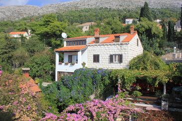 Dubrovnik, Dubrovnik, Objekt 8581 - Apartmaji s prodnato plažo.