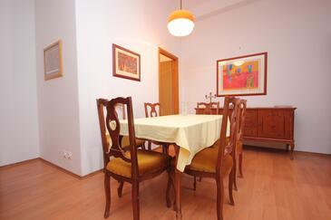 Dubrovnik, Sufragerie în unitate de cazare tip apartment, animale de companie sunt acceptate şi WiFi.