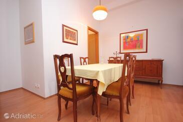 Dubrovnik, Столовая в размещении типа apartment, Домашние животные допускаются и WiFi.