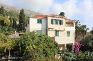 Dubrovnik, Dubrovnik, Property 8582 - Apartments with pebble beach.