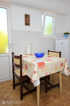 Dubrovnik, Dining room in the apartment, dopusteni kucni ljubimci i WIFI.