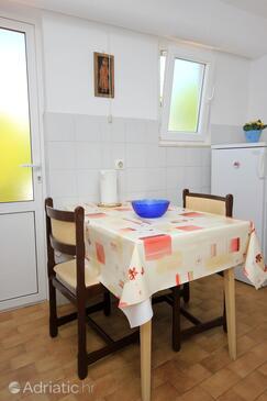 Dubrovnik, Esszimmer in folgender Unterkunftsart apartment, Haustiere erlaubt und WiFi.