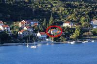 Apartmány u moře Slano (Dubrovnik) - 8599