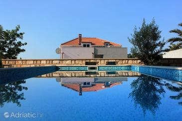 Mlini, Dubrovnik, Property 8601 - Apartments and Rooms with pebble beach.