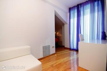 Mlini, Living room in the room, WIFI.
