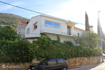 Dubrovnik, Dubrovnik, Property 8603 - Apartments with pebble beach.