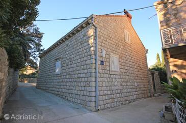 Zaton Veliki, Dubrovnik, Property 8607 - Rooms by the sea.