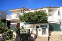 Apartments by the sea Komarna (Ušće Neretve) - 8615