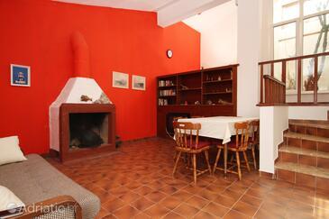 Rastići, Столовая в размещении типа apartment, Домашние животные допускаются и WiFi.