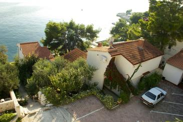 Rastići, Čiovo, Property 8619 - Apartments by the sea.