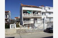 Apartments by the sea Biograd na Moru (Biograd) - 862