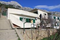 Апартаменты у моря Marušići (Omiš) - 8632