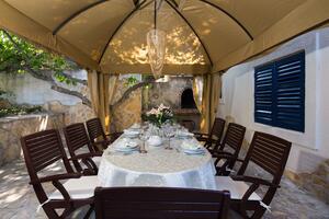 Dom na wypoczynek nad morzem Okrug Gornji (Ciovo) - 8645