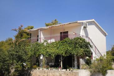 Rastići, Čiovo, Property 8646 - Apartments in Croatia.