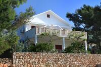 Apartments by the sea Zavala (Hvar) - 8654