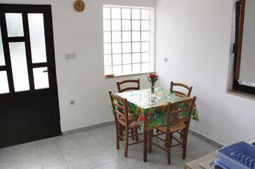 Mandre, Столовая в размещении типа apartment, Домашние животные допускаются и WiFi.