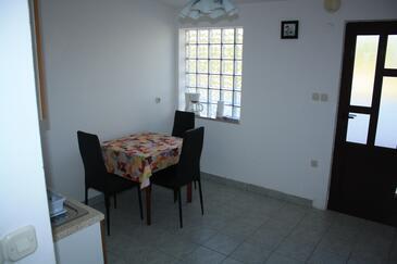 Mandre, Sufragerie în unitate de cazare tip apartment, animale de companie sunt acceptate şi WiFi.