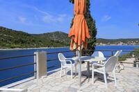 Апартаменты у моря Vinišće (Trogir) - 8659