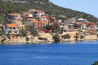 Apartments by the sea Vinišće (Trogir) - 8659
