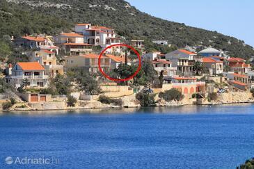 Vinišće, Trogir, Objekt 8659 - Ubytování v blízkosti moře.