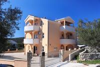 Апартаменты с парковкой Vinišće (Trogir) - 8660