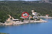 Апартаменты у моря Бухта покривеник - Pokrivenik (Хвар - Hvar) - 8673
