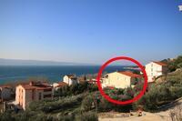 Apartments by the sea Duće (Omiš) - 8680