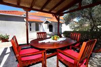 Апартаменты у моря Трогир - Trogir - 8683