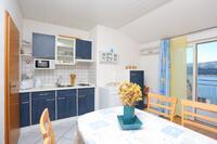 Apartmány u moře Mastrinka (Čiovo) - 8684