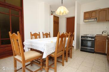 Stari Grad, Dining room in the apartment, WIFI.